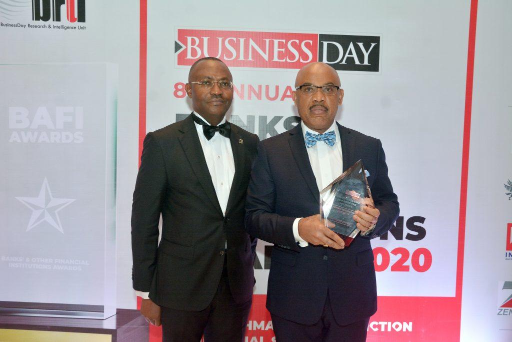 Bafi award
